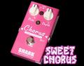 『SWEET CHORUS』Analog Chorus