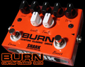 『BURN』 Custom Classic Drive