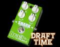 『DRAFT TIME』Analog Delay