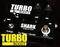 『TURBO BOOST』Booster for Guitar&Bass