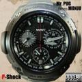 MR.PUG p-shock CD