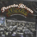 PUERTO RICAN MYKE d9 live from the bronx zoo CD