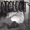 NEGLECT pain principle 7inch ( USED )