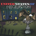V.A united states of deception CD