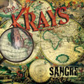 THE KRAYS sangre CD