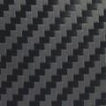 Flex Fashion(デザインPU)ブラックカーボン 500mm幅