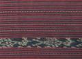 インドネシア・ティモールのアンティークイカット(綿絣)<2>