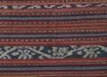 インドネシア・ティモールのアンティークイカット(綿絣)<1>