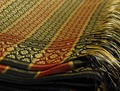 タイ伝統の浮き紋織り(ジョグ)<2>