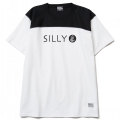 SILLY GOOD / FOOT BALL TEE