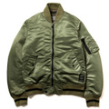 FC2限定 特価 fourthirty UN FLIGHRT JAKET