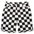 SILLY GOOD / CHECKER FLAG SHORTS
