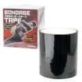 究極のボンデージテープ 黒 ワイド10cm