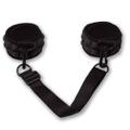Cuffs Black カフス ブラック