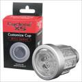 サイクロンX5 カスタマイズカップ ミラーシーベッド