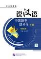 説漢語 - 中国語を話そう (下) CD・ピンイン集付