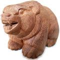 木彫り熊 くるみ かまってベアー