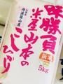 平成30年兵庫県篠山産こしひかり-5kg