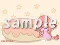 スイーツな時間(pink)