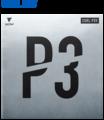 CURL P3V