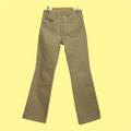 ○美脚パンツの型紙W62~66cm