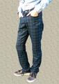 ストレートパンツの型紙メンズLLサイズ【委託商品】 ※ポイント利用不可