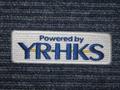 YRHKS ワッペン