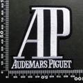 オーデマピゲ AP ワッペン (白)