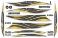 Yamaha,WaveRunner,FX160,HO,2004-05,ジェットスキー,グラフィック,デガール,