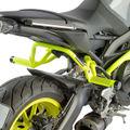 Yamaha FZ-09 MT-09 スタントケージ リアステップ サブケージ