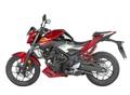Yamaha MT-03 2016- スタントケージ リアステップ サブケージ