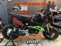 Honda MSX125 Grom グロム 2021 スタントケージ ,クラッシュバー,エクストリーム,