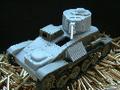 37粍戦車砲塔載改装TK車