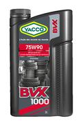 YACCO BVX1000 GEAR