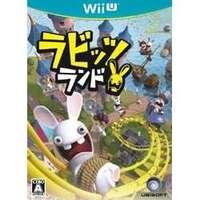 ラビッツランド【Wii Uゲームソフト】