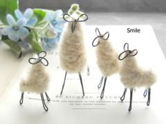 羊さん4匹セット♪