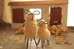 大きい羊セット