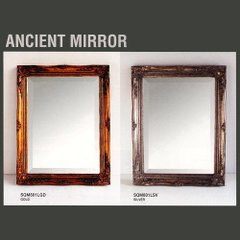 ANCIENT MIRROR Lサイズ(2色)