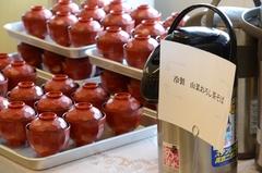 茶そば(冷)