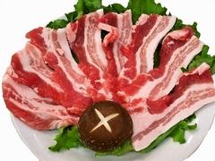 房総もち豚バラ肉
