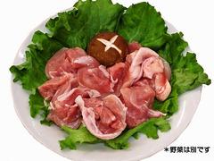 ハーブ鶏モモ肉
