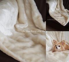 Luxury Mat Bed(ラグジュアリーマットベッド)♪☆Ice Bear(アイスベアー)☆