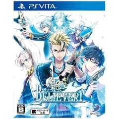 BELIEVER!【PS Vitaゲームソフト】