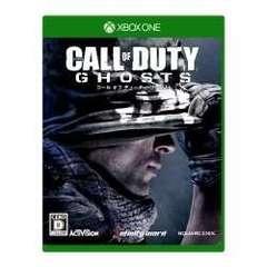 コール オブ デューティ ゴースト 吹き替え版【Xbox Oneゲームソフト】