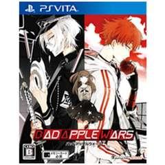BAD APPLE WARS 通常版【PS Vitaゲームソフト】