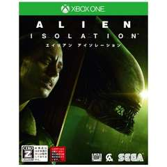 ALIEN:ISOLATION -エイリアン アイソレーション-【Xbox Oneゲームソフト】