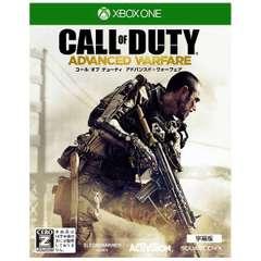 コール オブ デューティ アドバンスド・ウォーフェア 字幕版【Xbox Oneゲームソフト】