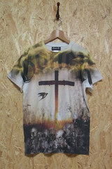 Cross Skull T-Shirts
