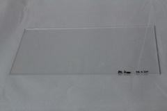 ポリカーボネート板 3㎜ 異サイズ5枚セット 200㎜×34㎜3枚 170㎜×34㎜2枚