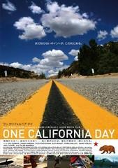 ONE CALIFORNIA DAY
